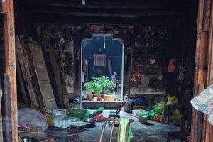 Phù Dung trấn: Làng cổ kỳ bí nghìn năm 'treo' trên thác nước