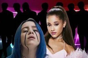Top 10 album bán chạy nhất nửa đầu năm 2019 tại Mỹ: Ariana Grande, Billie Eilish góp mặt, gây bất ngờ ở vị trí #1