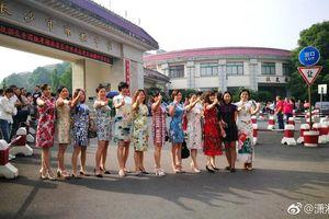 Thi đại học - kỳ thi khốc liệt ở Trung Quốc