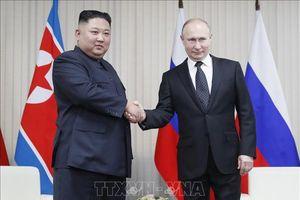 Nhà lãnh đạo Triều Tiên tin tưởng vào mối quan hệ tốt đẹp với Nga