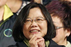 Lãnh đạo Đài Loan chống Bắc Kinh chuẩn bị tái tranh cử