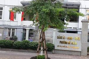 Thái Bình: Tạm giữ Bí thư Đoàn phường dâm ô bé gái 11 tuổi