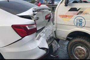 Một buổi chiều, 3 vụ tai nạn trên Quốc lộ 1