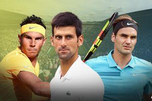 Sau Safin, Pat Cash báo hung tin cho 'Next Gen': Federer, Nadal, Djokovic sẽ chơi bóng đến 40 tuổi
