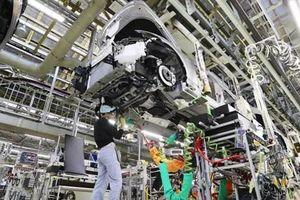 Toyota giảm tiền thưởng mùa Hè để đầu tư cho phát triển công nghệ