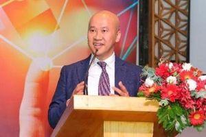 Hội nghị Thượng đỉnh Kỹ thuật số 2019 - Khởi đầu làn sóng Chuyển đổi Số tại Việt Nam