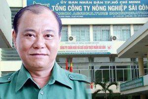 Đình chỉ công tác ông Lê Tấn Hùng để có thời gian tiếp tục xem xét kỷ luật