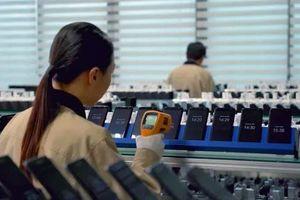 Nhà máy Samsung cuối cùng tại Trung Quốc sắp đóng cửa?