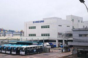 Nhà máy smartphone cuối cùng của Samsung tại Trung Quốc đứng trước nguy cơ đóng cửa