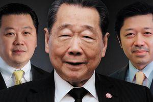 Người giàu nhất Thái Lan tìm truyền nhân đế chế tỷ đô