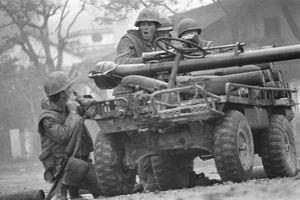 '50 sắc thái' của lính Mỹ trên Chiến trường miền Nam Việt Nam