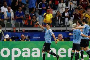Copa América 2019 ngày thứ 3: Uruguay đại thắng, Qatar có điểm lịch sử