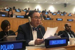 Ngoại trưởng Philippines: Chúng tôi mắc nợ Việt Nam