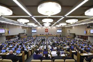 Hạ viện Nga thông qua luật ngừng tuân thủ Hiệp ước INF