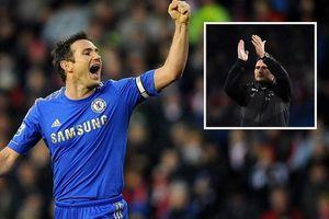 Chia tay Derby County, Lampard về lại 'mái nhà xưa'