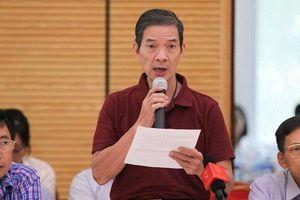 Mong muốn của cử tri Hà Nội gửi Tổng Bí thư, Chủ tịch nước Nguyễn Phú Trọng