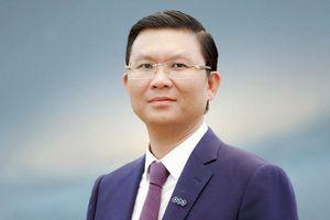 Ông Lê Thành Vinh thôi kiêm nhiệm chức vụ Phó Tổng Giám đốc FLC