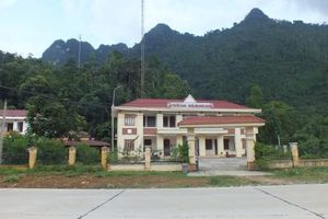 Tuyên Quang: Đài Truyền thanh - Truyền hình Lâm Bình vươn xa cùng cánh sóng