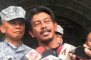 Cựu Đại sứ Philippines tại ASEAN: Phải tin đồng bào mình trước
