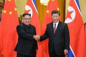 Chủ tịch Tập Cận Bình thăm Triều Tiên: Tình xưa nghĩa mới