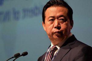 Cựu Chủ tịch Interpol Mạnh Hoành Vĩ thừa nhận tội nhận hối lộ