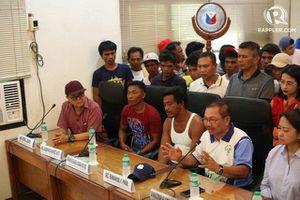 Tàu cá Philippines bị đâm chìm ở Biển Đông: Thuyền trưởng thay đổi tường trình