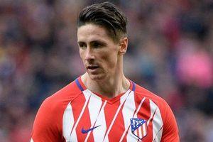 Fernando Torres tuyên bố giải nghệ