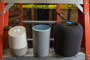 Trợ lý ảo của Google nhớ tên các loại thuốc tốt hơn Alexa và Siri