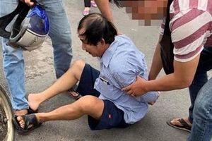 Việt kiều câu kết đối tượng 'cộm cán' vận chuyển ma túy 'khủng'