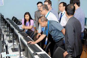 Trường đại học Lạc Hồng đã có 2 ngành đào tạo đạt chuẩn AUN-QA