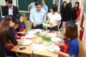 Trường Cao đẳng nghề Phú Thọ: Nâng cao chất lượng đào tạo nghề gắn với nhu cầu thực tế