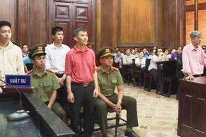 Nhóm bị cáo âm mưu lật đổ chính quyền Việt Nam lãnh án