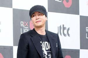 Cựu chủ tịch Yang bị bóc phốt tổ chức s.e.x tour ở châu Âu