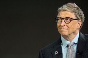 Bill Gates chia sẻ sai lầm lớn nhất: Để Google có được Android