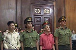 Nhóm âm mưu lật đổ chính quyền lãnh án