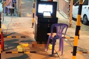 Bắt giữ 2 nghi can chém lìa tay bảo vệ bảo vệ chung cư Việt Sing