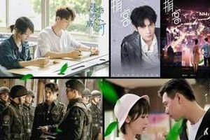 Phim truyền hình lên sóng trong IQIYI dịp hè 2019: Hứa Khải và Bạch Lộc tái hợp, nên duyên trong phim mới