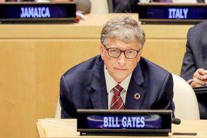 Bill Gates tiết lộ sai lầm khiến ông hối hận nhất kể từ khi điều hành Microsoft