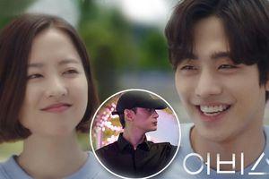 Phim 'Abyss' tập 15: Park Bo Young chủ động cầu hôn bạn trai, Ahn Hyo Seop lo lắng vì có nguy cơ chết thật sự