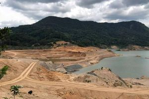 Cần làm rõ nguồn gốc cát, sỏi xây dựng thủy điện Trường Phú