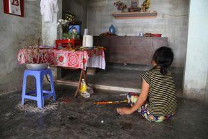 Xót xa tang lễ hai nam sinh lớp 12 tử vong trước ngày thi THPT Quốc gia