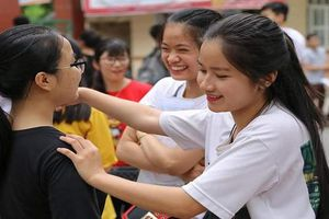 Những thí sinh đặc biệt trong kỳ thi THPT Quốc gia ở Quảng Trị