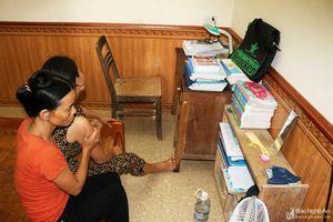 Nỗi đau của gia đình ba học sinh đuối nước ở Nghệ An