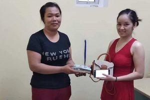 Đà Nẵng: Nữ lao công trả lại 30 triệu cho du khách bỏ trong nhà vệ sinh công cộng