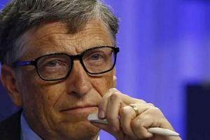 Bill Gates lần đầu thừa nhận 'sai lầm lớn nhất trong sự nghiệp'