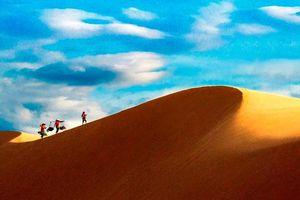 Quảng Bình đại diện ký với Google quảng bá du lịch miền Trung