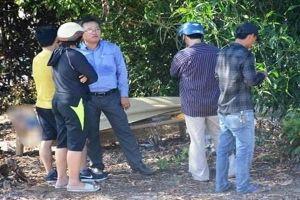 Giám đốc trung tâm văn hóa Quảng Nam treo cổ chết, không phải án mạng