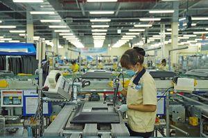 FDI 6 tháng: Tăng mạnh dòng vốn góp, mua cổ phần