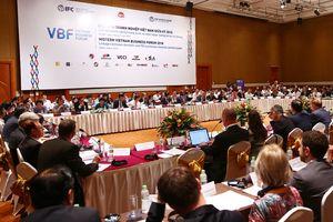 VBF giữa kỳ 2019: Ưu tiên, hỗ trợ doanh nghiệp đổi mới sáng tạo trong kinh doanh