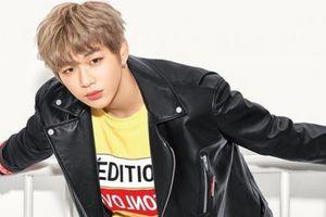 Kang Daniel chuẩn bị trở lại sau vụ kiện với công ty quản lý